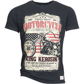KING KEROSIN T-SHIRT