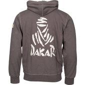 Dakar zip-hoodie