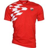 Ducati Corse Grid T-Shirt