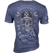 LETHAL THREAT T-SHIRT SPEED SHOP