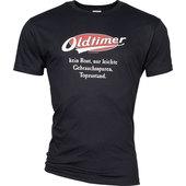 T-SHIRT OLDTIMER