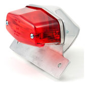 LSL LUCAS STYLE TAILLIGHT FROM CAST ALUMINIUM