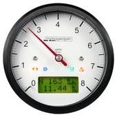 Motogadget Analogue Tachometer