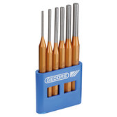 GEDORE PIN PUNCH SET 6-PIECE