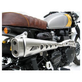 ZARD Retro Exhaust Systems