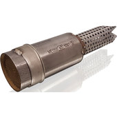 Special catalytic converter for