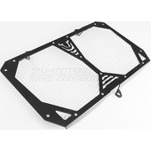 SW-Motech Radiator Guard Aluminium