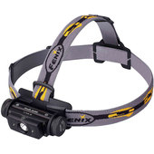FENIX HL60R LED HEADLAMP 950 LUMENS / USB BLACK