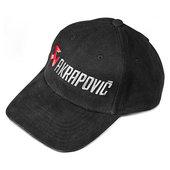 Akrapovic Baseball Cap