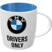 BECHER BMW *DRIVERS*