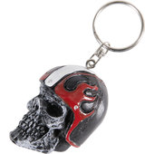 Lethal Threat Key Ring