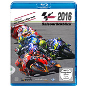 REVIEW MOTO-GP 2016
