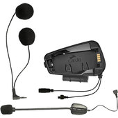 CARDO FREECOM AUDIOKIT HYBRID AND CABLE