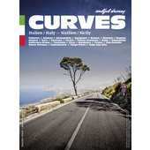 CURVES Italien - Sizilien Only in german