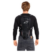 alpinestars Nucleon KR-1 Back Protection