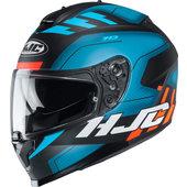 C70 Koro Full-Face Helmet