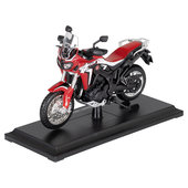 Mode HONDA CRF1000 AFRICA TWIN Scale 1:18