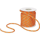 NYLON-ROPE, ORANGE,