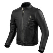 Revit Albright Leather Jacket