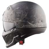 Scorpion Exo-Combat casque jet