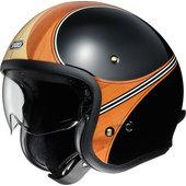 J.O Jet Helmet Waimea TC-10