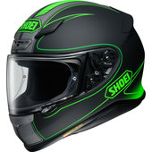 Shoei NXR Flagger TC-4 Full-Face-Helmet