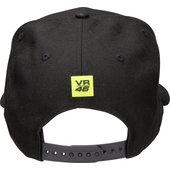 VR46 LOGO CAP