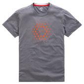 T-Shirt brust ride dry