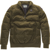 Blauer Winter Pull Men's Textile jacket