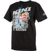 Kini Red Bull Underworld T-Shirt