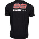 DUCATI CORSE T-SHIRT 99