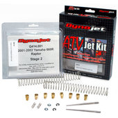 Dynojet kits de carburateur pour motos,