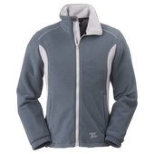 Fastway Ladies Fleece Jacket