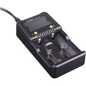 FENIX 2-CHANNEL CHARGER