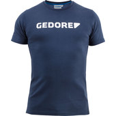 Gedore T-Shirt blue