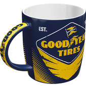Becher Goodyear