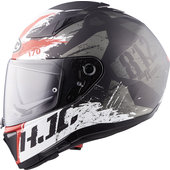 HJC i70 Rias Full-Face Helmet MC1SF