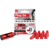 ALPINE PLUG AND GO 10 STUECK INCL. BOX