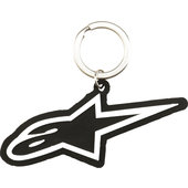 Ageless Keyring Black