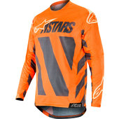 Racer Braap crossshirt