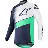 Racer Supermatic MX maillot