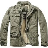 Brandit Britannia Jacket
