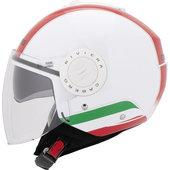 Caberg Riviera V3 Italia casque jet