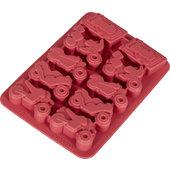 Eiswürfel-/ Pralinenformen