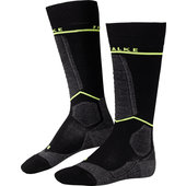 Long socks Energizing black