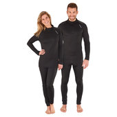 Fleece Base Layers Set