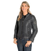 Held 51929.47 Damen Lederjacke