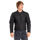 Held Cosmo 3  5733 leather combi jacket
