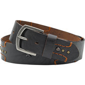 Leather belt Belt full cowhide