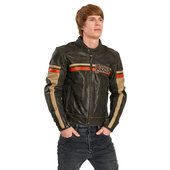 Held 5632 Retro leather jacket